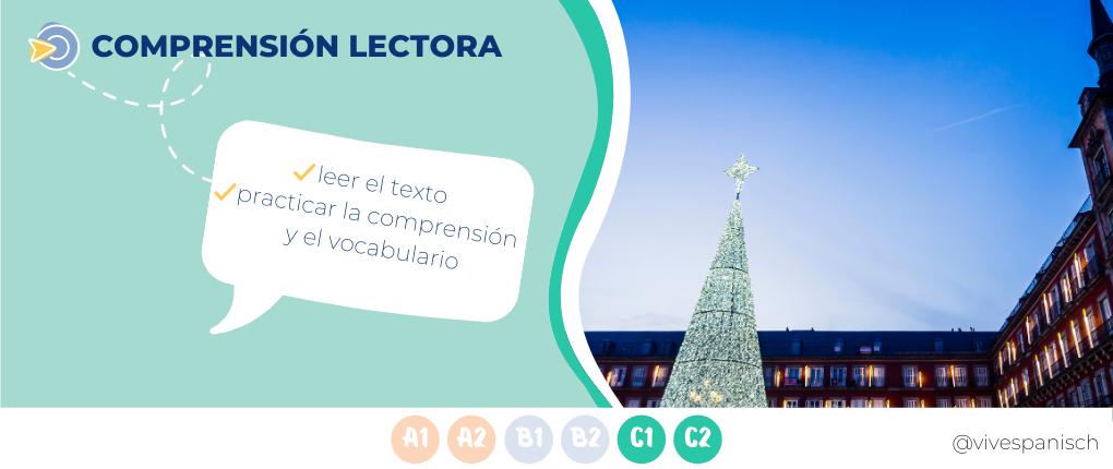 Pequeñas curiosidades de una Navidad a la española