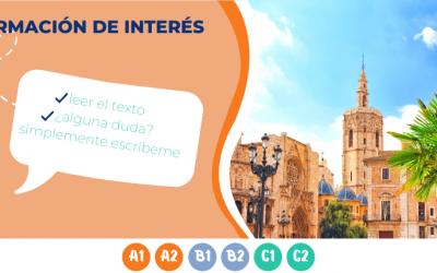 ¿Por qué estudiar en Valencia?