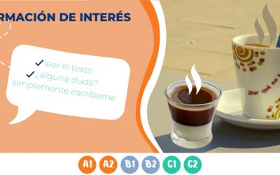 De cafés por España